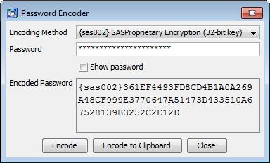 Metacoda Plug-ins Password Encoder